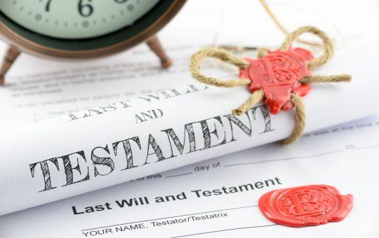 Estate Planning and Litigation