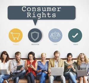 consumer rights lawyer