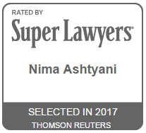 View the profile of New Jersey Civil Litigation Attorney Nima Ashtyani